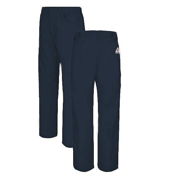 Loose Fit Midweight Canvas Jean - EXCEL FR ComforTouch - 8.5 oz.-Bulwark