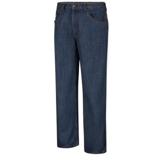 Lightweight Relaxed Fit Jean-