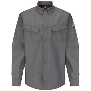 IQ Series Endurance Work Shirt-Bulwark