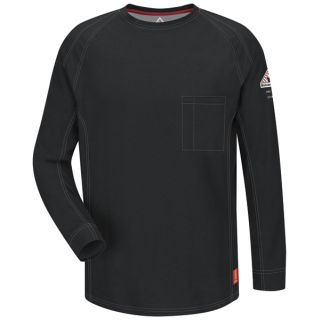 IQ Long Sleeve Tee-