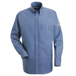 Denim Dress Shirt - EXCEL FR - 7 oz.-Bulwark®