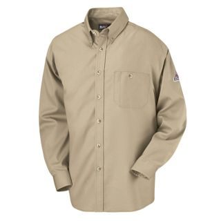 SEG6 Dress Shirt - EXCEL FR - 5.25 oz.