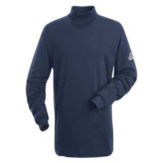 Tagless Mock TurtleNeck - EXCEL FR-