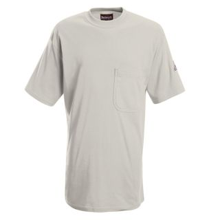 Short Sleeve Tagless T-Shirt - EXCEL FR-