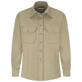 SLU3 Dress Uniform Shirt - EXCEL FR ComforTouch - 7 oz.-