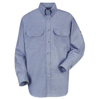 Uniform Shirt - EXCEL FR ComforTouch - 5.5 oz.-