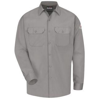 Work Shirt - EXCEL FR ComforTouch - 7 oz.