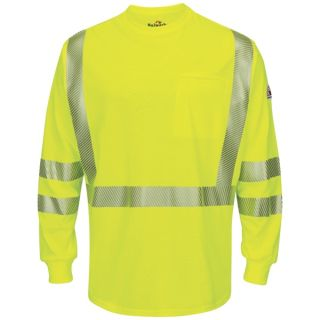 Hi-Visibility Lightweight T-Shirt-Bulwark�