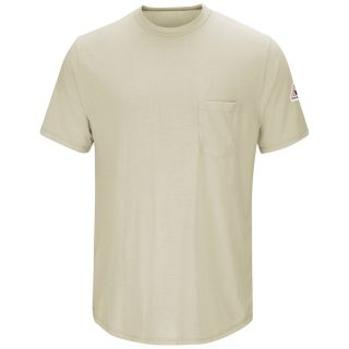 Short Sleeve Lightweight T-Shirt-Bulwark
