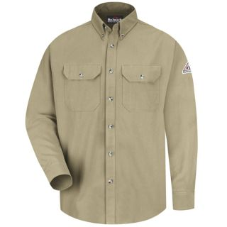 Dress Uniform Shirt - CoolTouch 2 - 7 oz.-Bulwark®