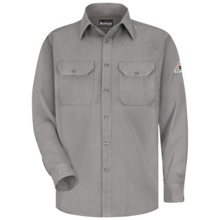 Bulwark® Industrial Shirts Uniform Shirt - CoolTouch 2 - 5.8 oz.-Bulwark