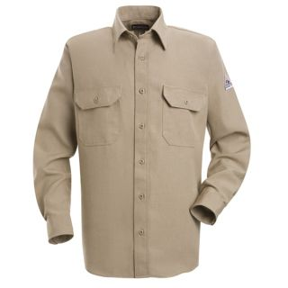 Uniform Shirt - Nomex IIIA - 4.5 oz.-Bulwark�