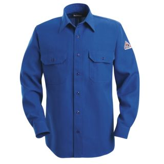 Uniform Shirt - Nomex IIIA - 6 oz.-