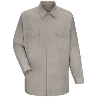 Welding Work Shirt - EXCEL FR - 7 oz. & Tuffweld - 8.5 oz.-