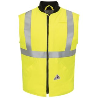 Hi-Visibility Insulated Vest