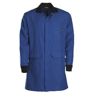 Mens Nomex FR/CP Lab Coat-