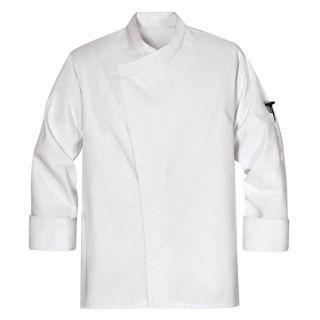 Chef Designs Hospitality Chef Coats Tunic Chef Coat-Chef Designs