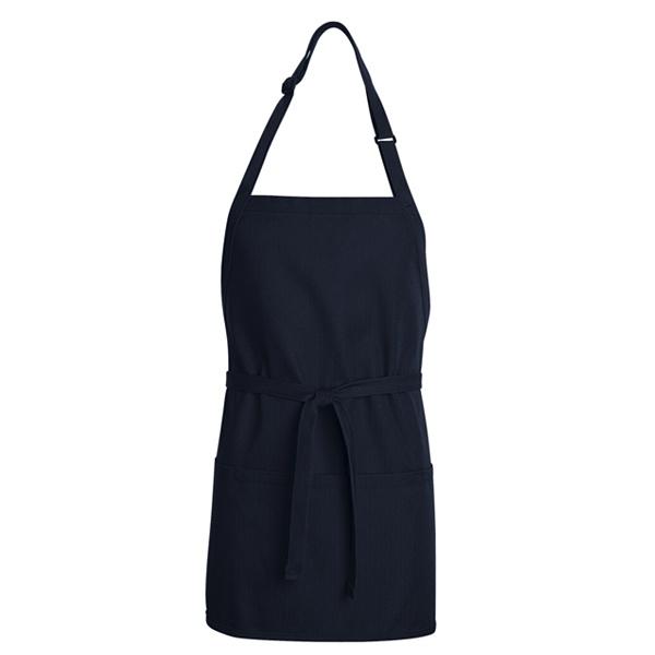 Premium Short Bib Apron-Chef Designs