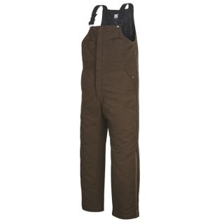 Insulated Bib Overall-