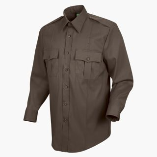 Deputy Deluxe Long Sleeve Shirt-Horace Small�