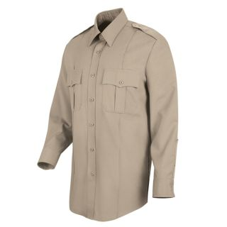 HS1124 Deputy Deluxe Long Sleeve Shirt-Horace Small�
