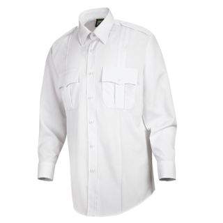 Horace Small® Deputy Deluxe & Plus Public Safety HS1125 Deputy Deluxe Long Sleeve Shirt-Horace Small®