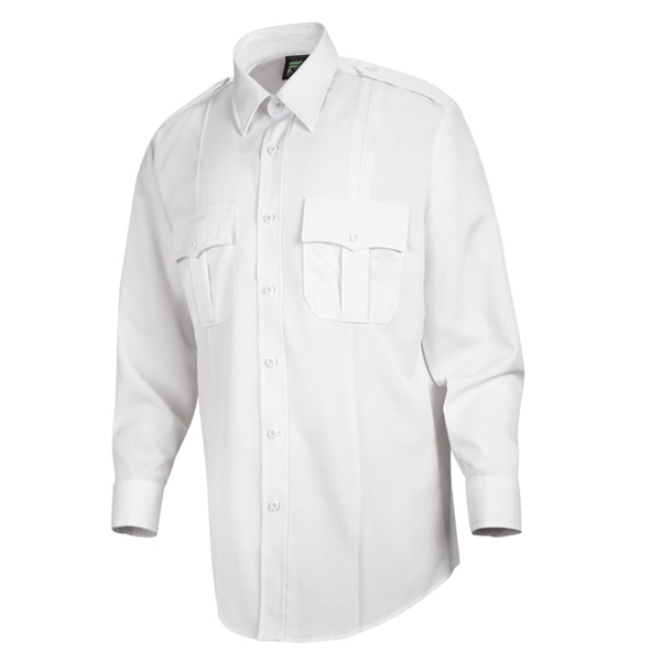 Chief's Long Sleeve Shirt-Horace Small®