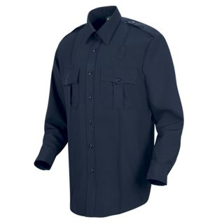 Sentry Action Option Long Sleeve Shirt-Horace Small�