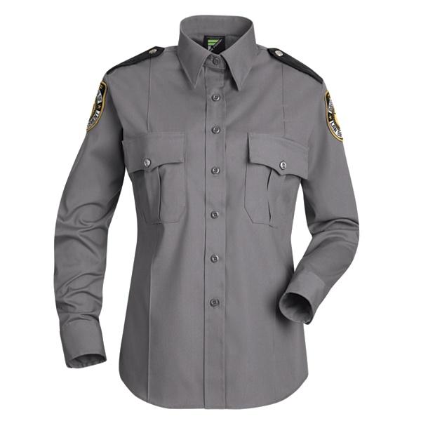 420aa147 Buy HS1166 New Dimension Stretch Poplin Long Sleeve Shirt - Horace ...
