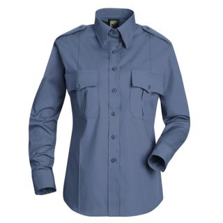 HS1173 Deputy Deluxe Long Sleeve Shirt-Horace Small�
