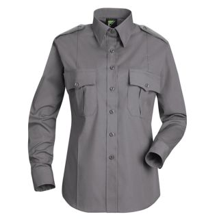 Horace Small® Deputy Deluxe & Plus Public Safety HS1174 Deputy Deluxe Long Sleeve Shirt-Horace Small®