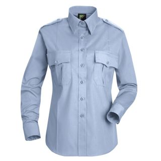 HS1175 Deputy Deluxe Long Sleeve Shirt-Horace Small�