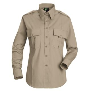 HS1176 Deputy Deluxe Long Sleeve Shirt-Horace Small®