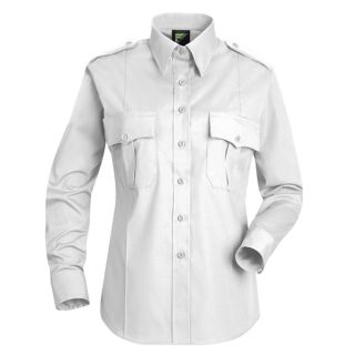 HS1177 Deputy Deluxe Long Sleeve Shirt-
