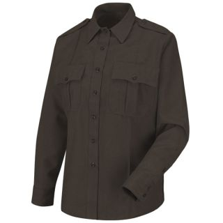 Womens Sentry Long Sleeve Shirt-Horace Small®
