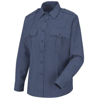 HS1185 Womens Sentry Long Sleeve Shirt-Horace Small®