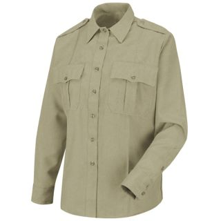 HS1189 Womens Sentry Long Sleeve Shirt-