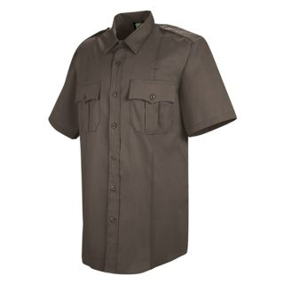 Deputy Deluxe Short Sleeve Shirt-