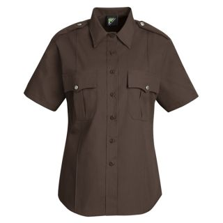 HS1273 Deputy Deluxe Short Sleeve Shirt-Horace Small�