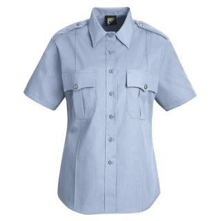 HS1276 Deputy Deluxe Short Sleeve Shirt