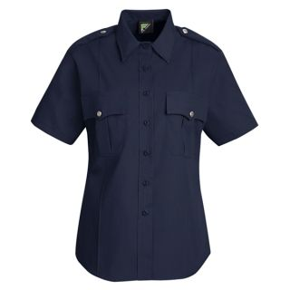 HS1279 Deputy Deluxe Short Sleeve Shirt-Horace Small�