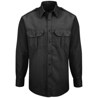 New Dimension Ripstop Long Sleeve Shirt-