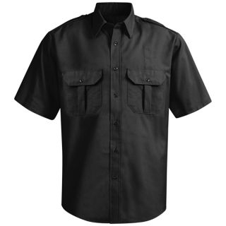 New Dimension Ripstop Short Sleeve Shirt-
