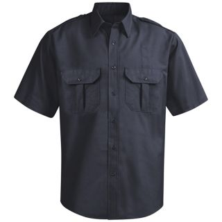 HS14DN New Dimension Ripstop Short Sleeve Shirt
