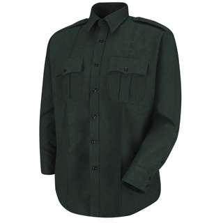 Sentry Long Sleeve Shirt-
