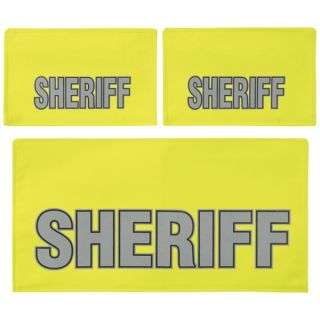 Drop Down Package Sheriff-Horace Small�