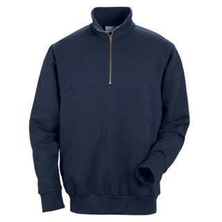 New Dimension Quarter-Zip Job Shirt-