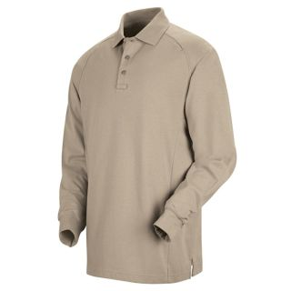 HS5129 Special Ops Long Sleeve Polo-Horace Small®