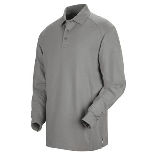 HS5135 Special Ops Long Sleeve Polo-Horace Small�