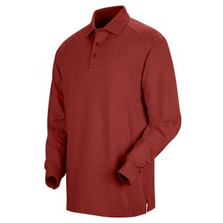 HS5136 Special Ops Long Sleeve Polo-Horace Small®